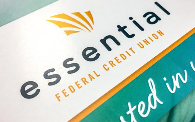 Essential Rebrand