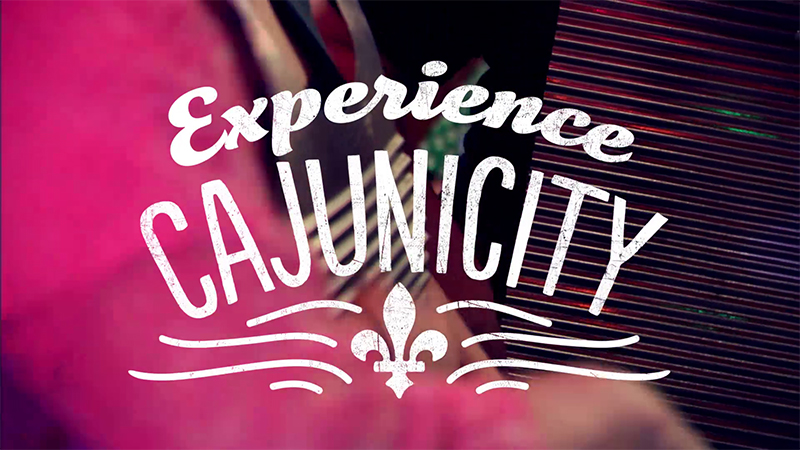 Houma Area Convention & Visitors Bureau - Experience Cajunicity :15