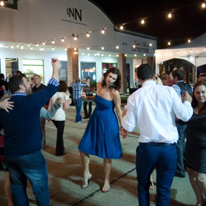 INN Office Grand Opening