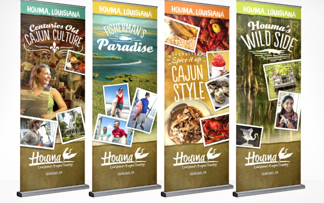 Convention Display Banners