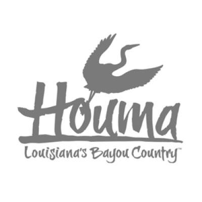 Houma CVB Logo