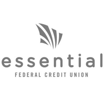 Essential FCU Logo