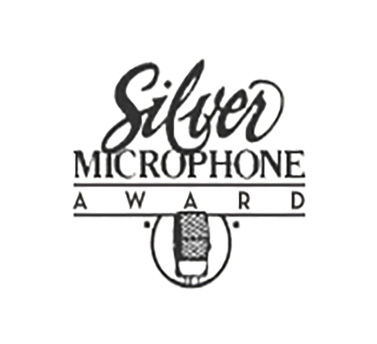 Silver Microphone Award