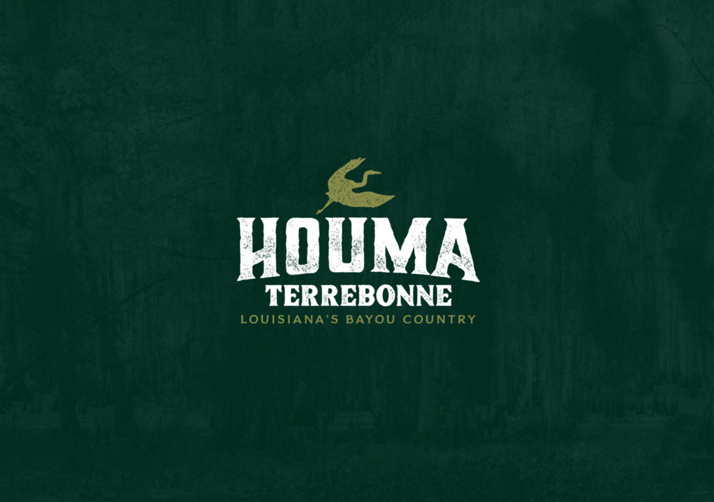 Houma Terrebonne Convention and Visitor Bureau ADDY   Innovative Advertising