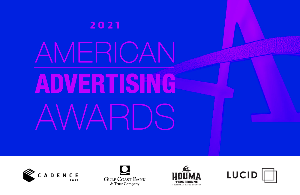 Innovative Advertising Wins 2021 ADDY Awards, header graphic